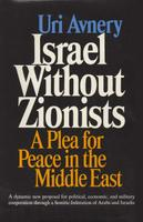Israel Without Zionists